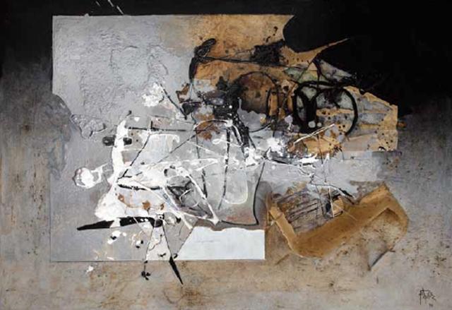 , 'Sin título 25/16,' 2016, Durban Segnini Gallery