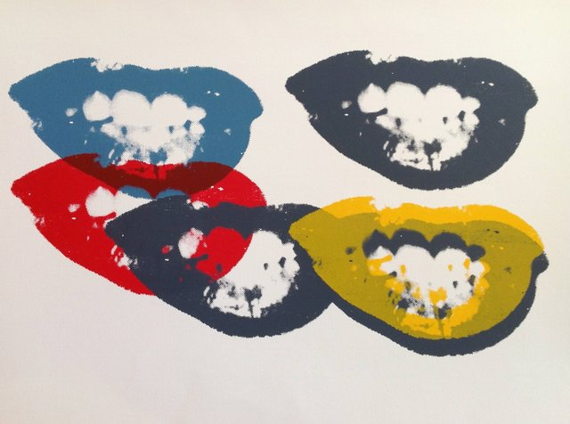 Andy Warhol, 'I Love Your Kiss Forever - Sunday B. Morning (After)', ARTEDIO
