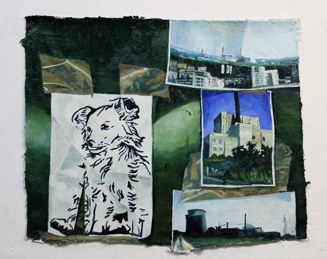 Martinho Costa, 'Fotografias', 2015, Galería silvestre