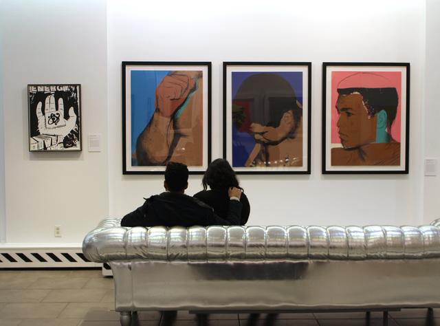 Andy Warhol, 'Muhammad Ali (FS II.180) ', 1978, Print, Strathmore Bristol wove paper, Revolver Gallery