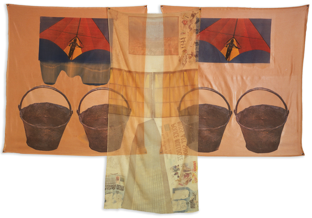 , 'Plus Fours,' 1974, Gemini G.E.L. at Joni Moisant Weyl