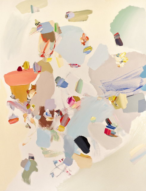, 'Drifting, Gliding, Soaring,' 2016, Cris Worley Fine Arts