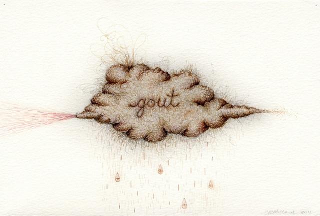 , 'Gout,' , Marta Hewett Gallery