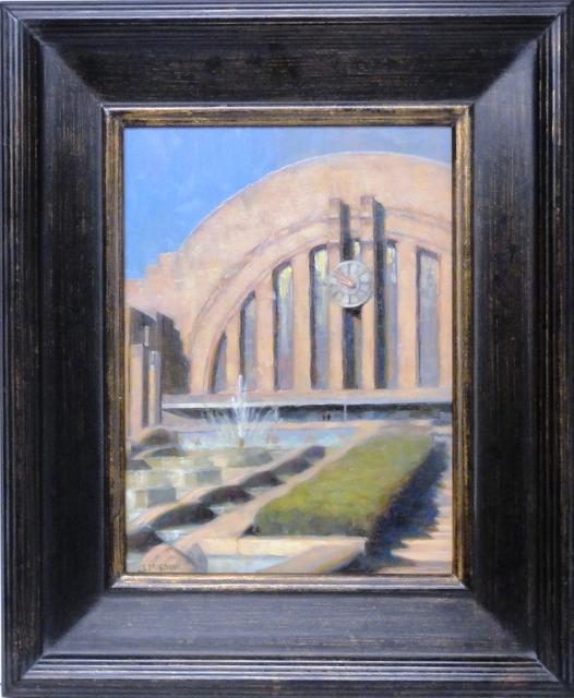 , 'Museum Center,' , Eisele Fine Art