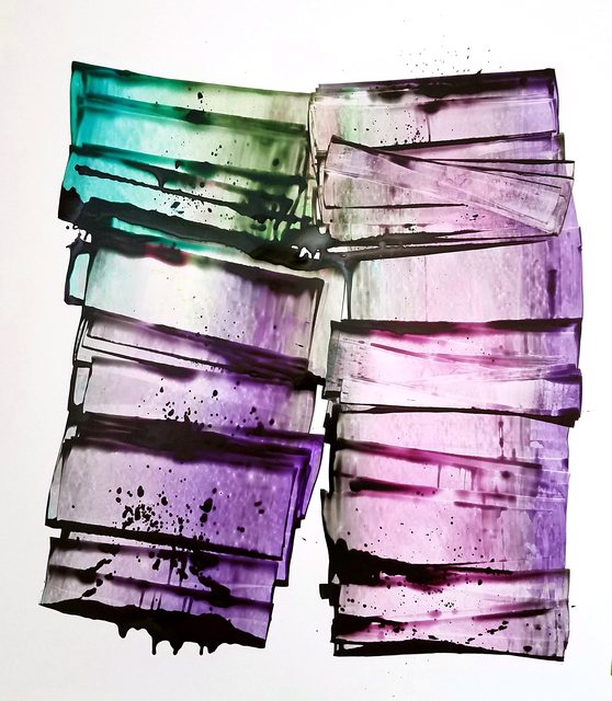 Sarah Irvin, 'March', 2017, Kathryn Markel Fine Arts