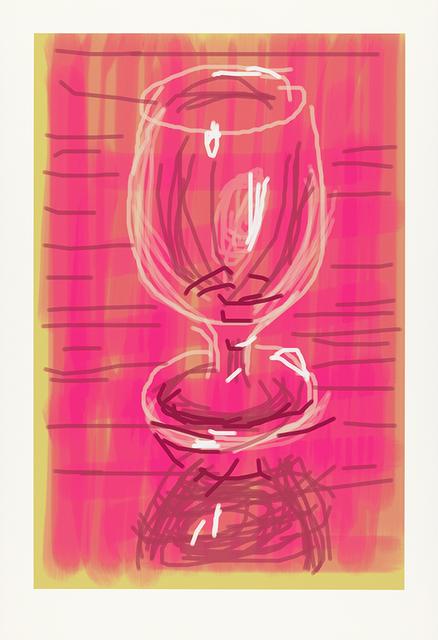 , 'Glass,' 2009, Annely Juda Fine Art