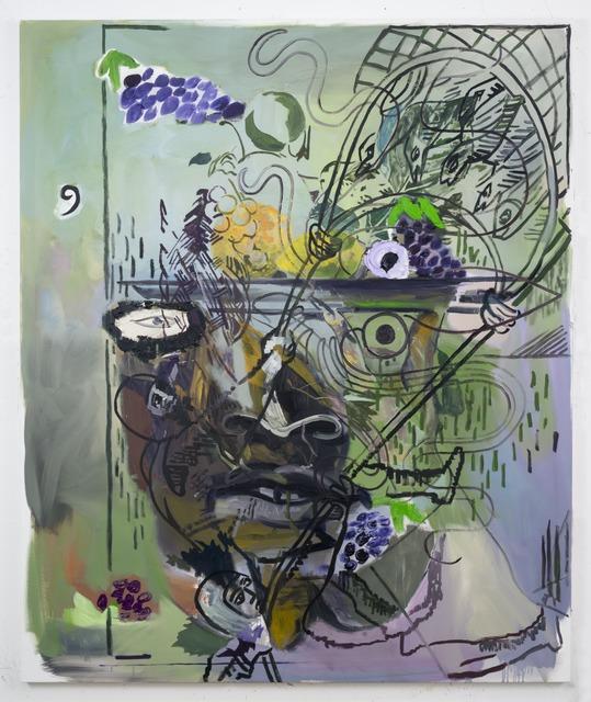 , 'Mongering,' 2015, Thomas Duncan Gallery