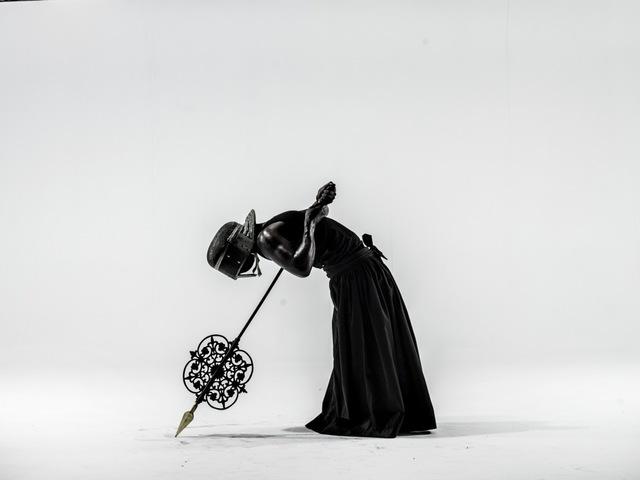 , 'III,' 2014, Galerie Ron Mandos