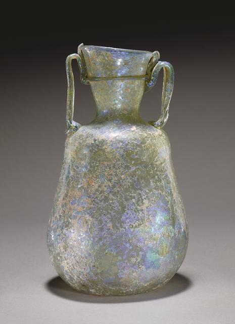 'Amphora',  3rd century, J. Paul Getty Museum