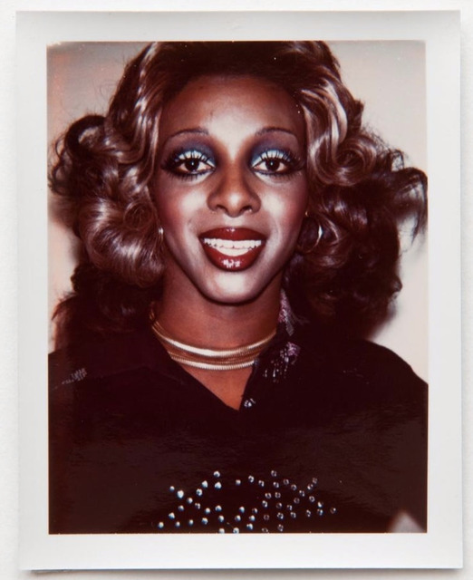 Andy Warhol, 'Andy Warhol, Ladies & Gentlemen, Polaroid Photographs, 1974', 1974, Hedges Projects
