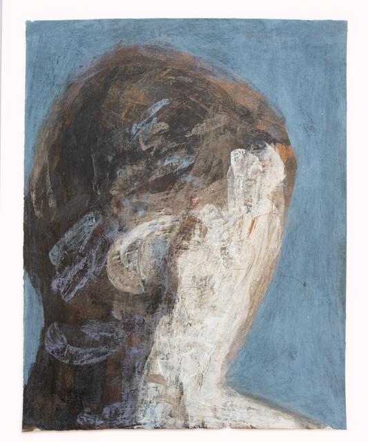 , 'Head # 2,' 2007, Court Tree Gallery