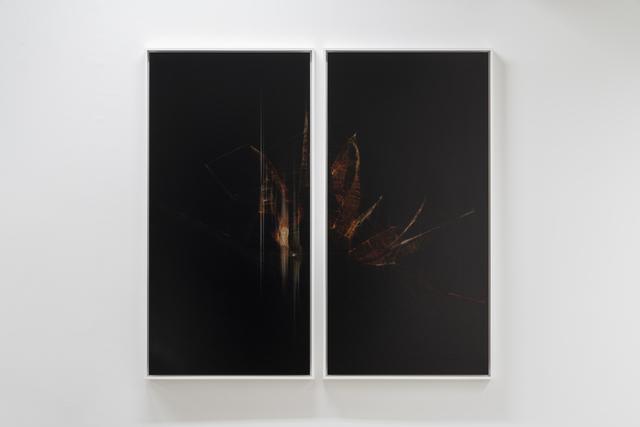 , 'lttrans #3,' 2018, Takuro Someya Contemporary Art