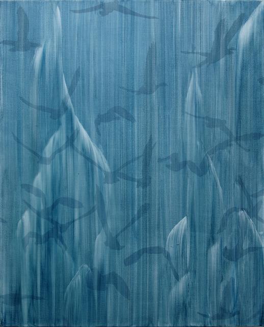 , 'Untitled [FL 1],' 2019, Josef Filipp Galerie