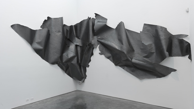 Nancy Rubins, 'Drawing,' 2005, Gagosian