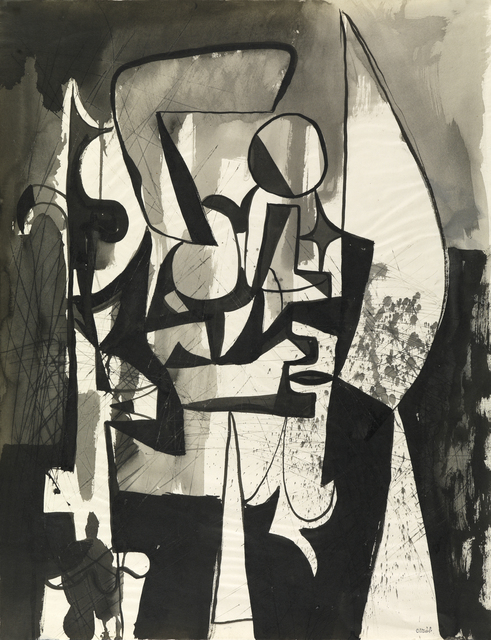 , 'Matador,' ca. 1951, Whitford Fine Art