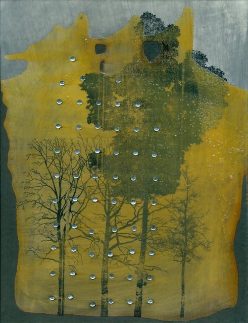 , 'Fake tree men,' 2014, Arróniz Arte Contemporáneo