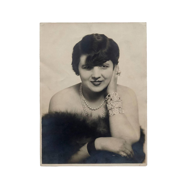 , 'Photography of Gigi,' 1927, DADA STUDIOS