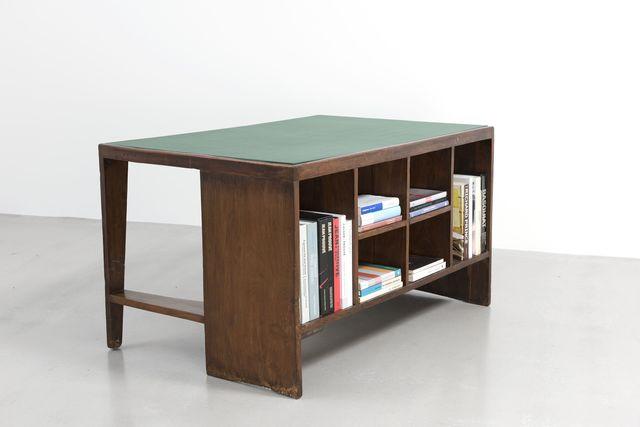 , 'Pigeonhole desk ,' ca. 1957, Galerie Patrick Seguin