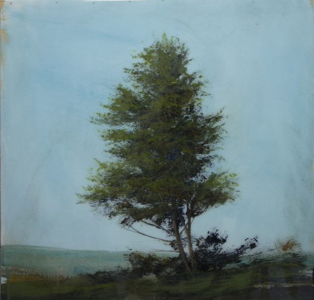 , 'Portrait,' , Diehl Gallery