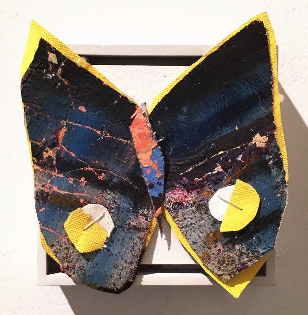 , 'Butterfly 8,' 2018, Lyons Wier Gallery