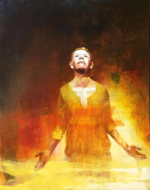 , 'Avenging Angel,' , BoxHeart