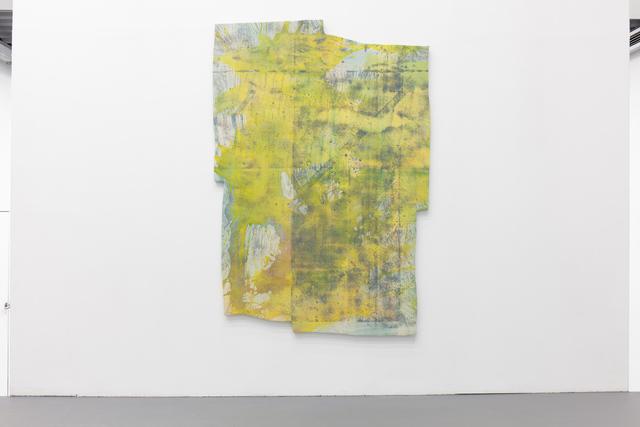 Colin Penno, 'SCUAT', 2017, Osnova Gallery