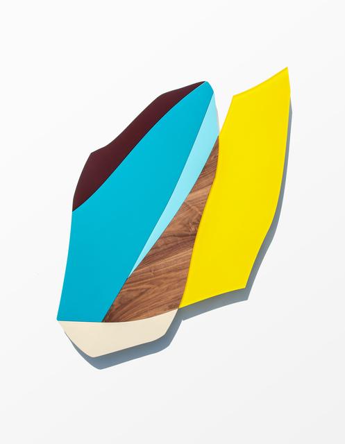 , 'Untitled ,' 2018, Avenue des Arts