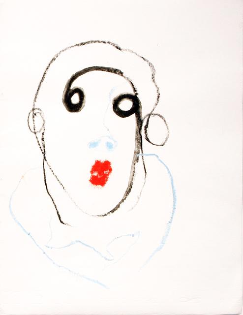 , 'Bernike,' 2014, Mario Mauroner Contemporary Art Salzburg-Vienna