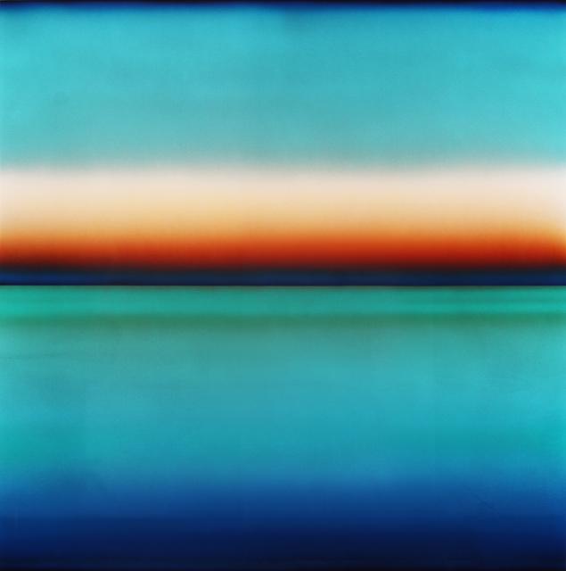 , 'Unknown Ellipsoid,' 2018, William Turner Gallery