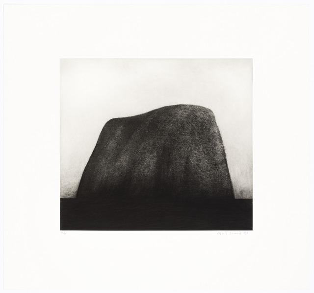 Mark Strand, 'Big Island', 1998, Marlborough Graphics