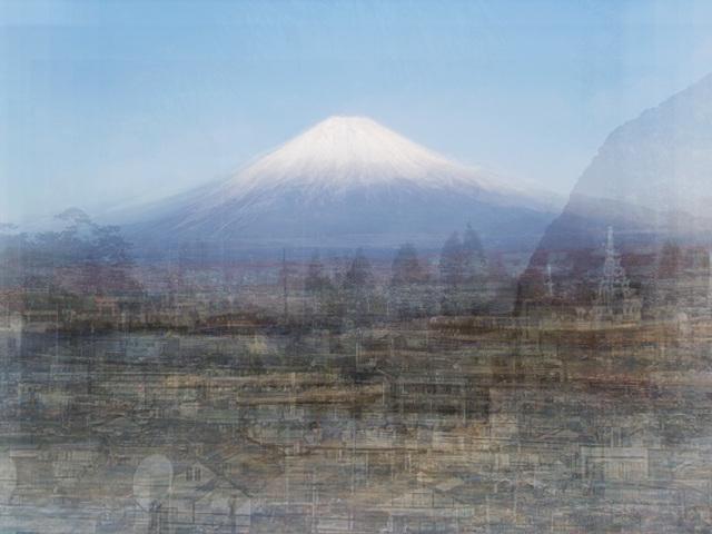 , 'Fuji,' 2005-2014, Danziger Gallery