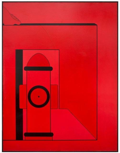 , 'Sem título, da série Envolvimento / Untitled, from Envolvimento series,' 1969, Bergamin & Gomide