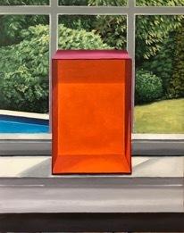 , 'Vacancy,' 2019, First Street Gallery
