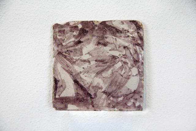 Olivier Kosta-Théfaine, 'Untitled (Peinture abstraite)', séc. XVIII, Underdogs Gallery