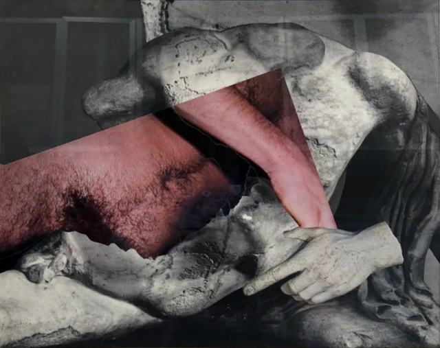 , 'Greek Torso,' 2010, Zevitas Marcus