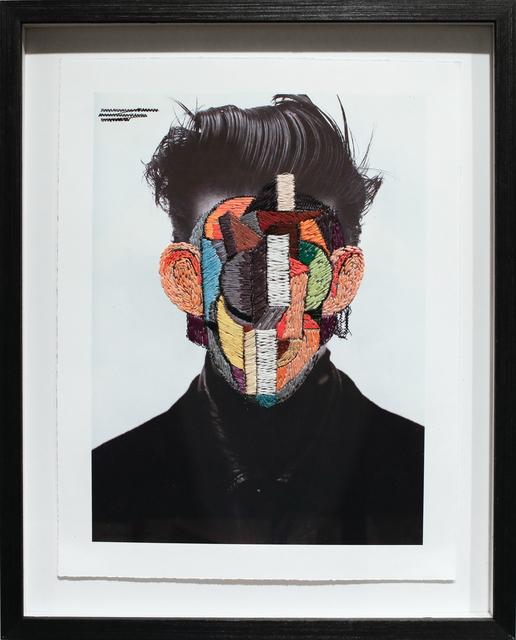 , 'CND N2,' 2017, Paradigm Gallery + Studio