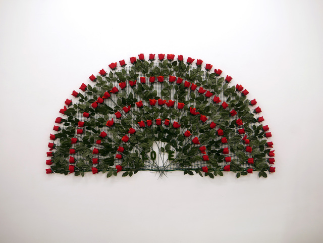 , 'Love,' 2015, Rosenfeld Gallery