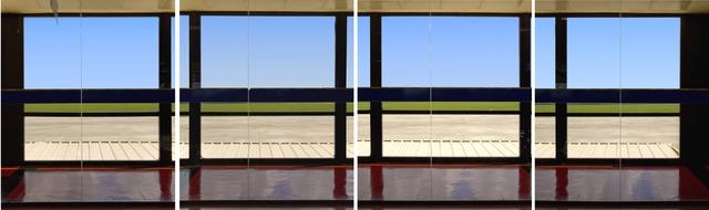 Ralf Peters, 'Salta 1-4', 2008, Bernhard Knaus Fine Art