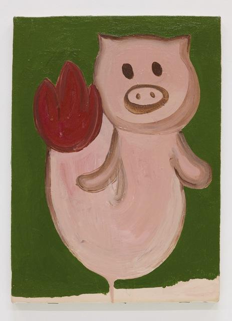 , 'Flower and dream,' 1997, Tomio Koyama Gallery