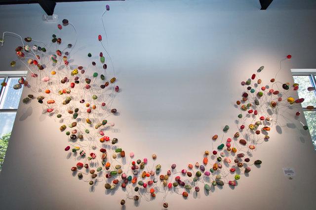 Lea Anderson, 'REBIRTH', 2016-2019, Gallery Fritz