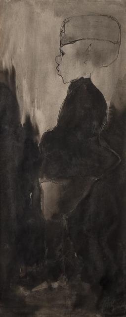 ", '""Army brat"" 4,' 2005, Krokin Gallery"