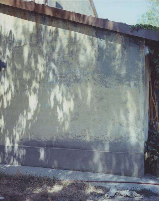 , 'Ronta, 11/08/1999 (Eclisse Parziale di Sole),' 1999, Large Glass