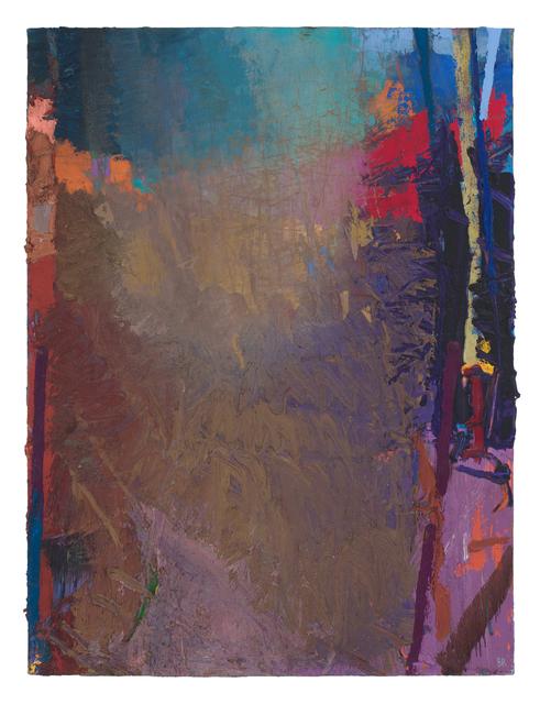 , 'Fern Hill 5,' 2018, Nancy Toomey Fine Art