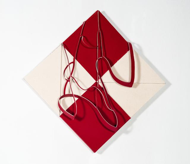 , 'Relevo,' 2016, Galeria Leme
