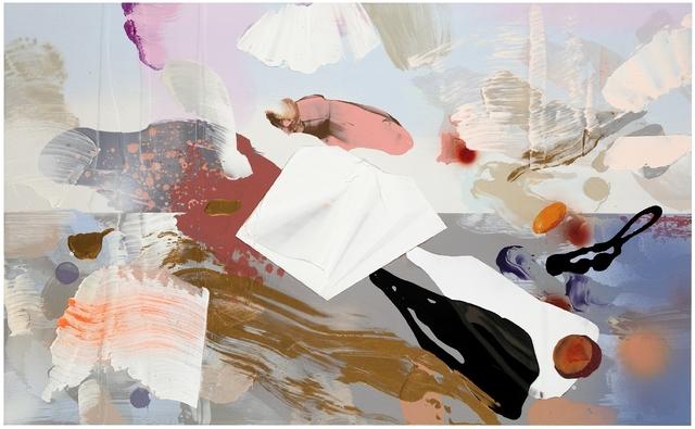 , 'Many Happy Returns I,' 2017, Galleria Heino