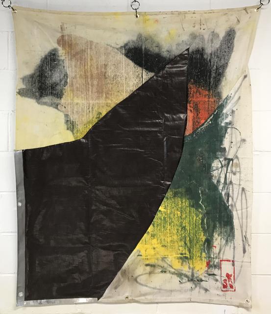 , 'Annulla,' 2017, Mark Borghi Fine Art