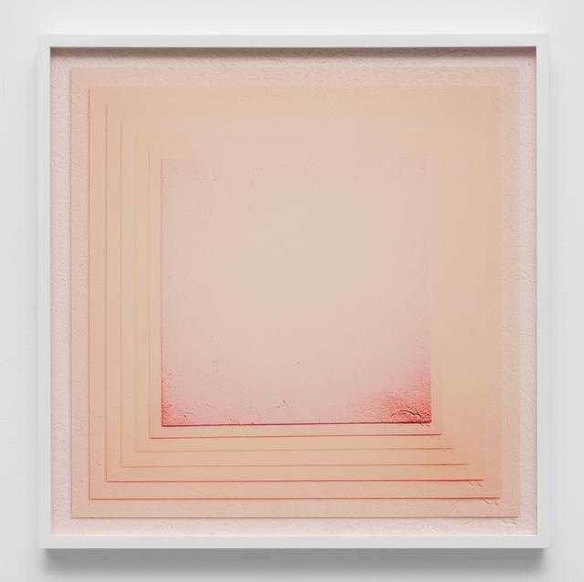, '9 to 5, Stormgatan 4_I,' 2012, Galerija Gregor Podnar