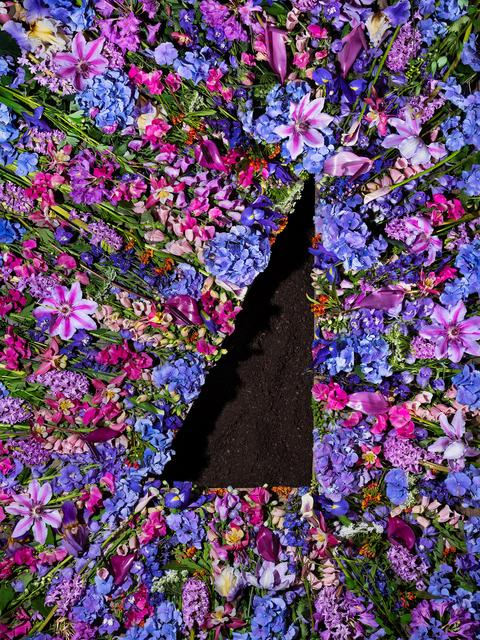 , 'Flowers and Dirt (Poisonous),' 2018, Winston Wächter Fine Art