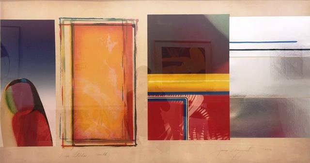 , 'Horse Blinders (South),' , Galerie Klaus Benden