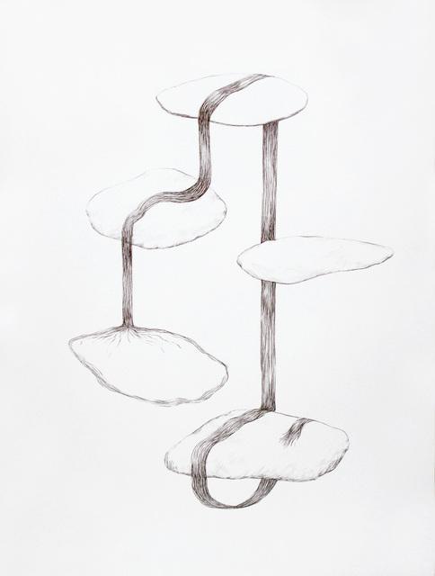 , 'Luftgebaude,' 2011, Riccardo Crespi